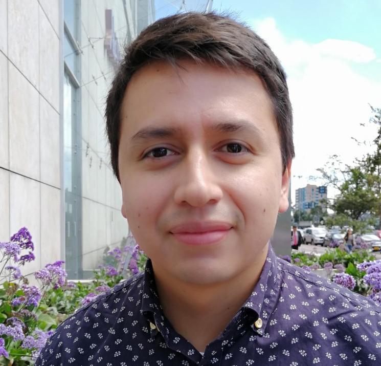 Oscar Chaparro